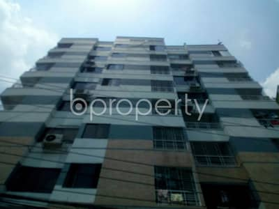 We Have A 1400 Sq Ft Ready Flat For Sale In South Badda Nearby Bank Asia Limited