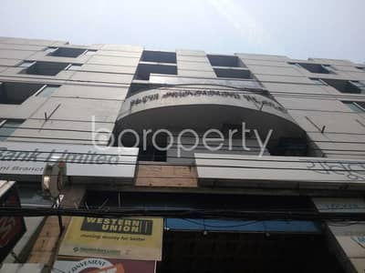 Floor for Rent in Joar Sahara, Dhaka - Near Central Mosque Office for rent in Joar Sahara