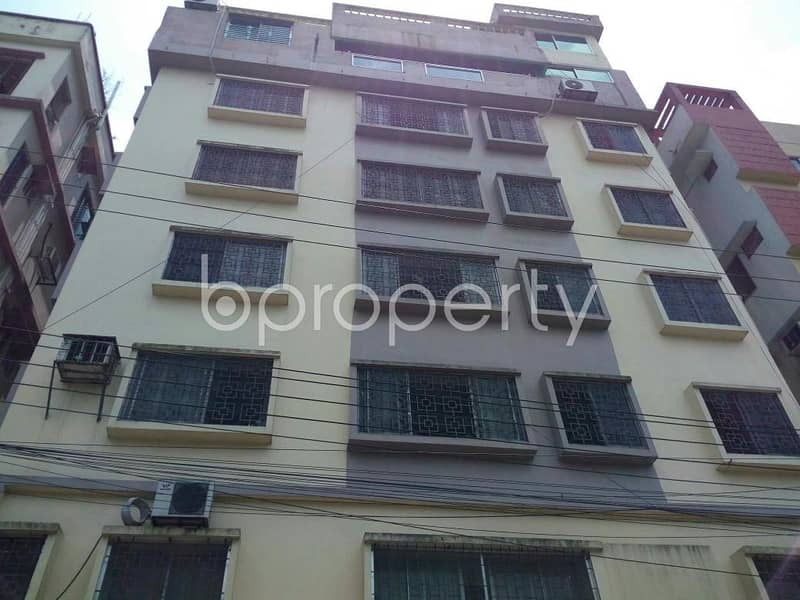 Flat For Sale In Bayazid Near Trust Bank Limited Atm