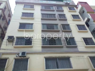 1450 Sq. Ft Flat For Sale In Bayazid Near Dohs Mosque