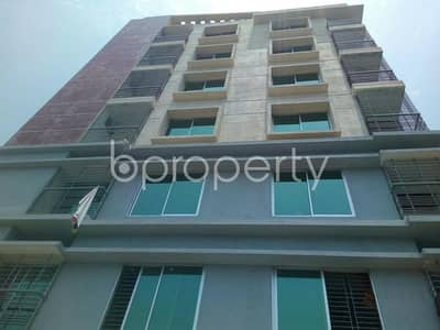 2 Bedroom Flat for Sale in Bayazid, Chattogram - Flat For Sale In Bayazid Near Dr. Mahmoodur Rahman Chowdhury Mosque