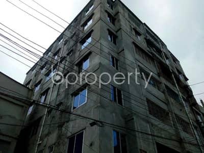 2 Bedroom Apartment for Sale in Badda, Dhaka - In Badda, 860 Sq Ft Apartment Can Be Found For Sale Near Badda Borkotpur Graveyard