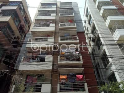 Apartment for sale is located at Uttara, near to Wide Vision School