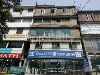 Shop for Rent in Paribagh, Dhaka - Shop Is Up For Rent In Sonargaon Road Near To Pubali Bank Limited