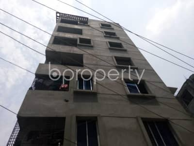 2 Bedroom Flat for Sale in Nadda, Dhaka - A Must See Apartment For Sale Is All Set For You In Nadda In A Reasonable Price.