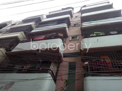 4 Bedroom Flat for Sale in Tejgaon, Dhaka - Apartment Ready For Sale At Rajabazar Nearby Purbo Rajabazar Jame Mosque