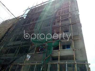 3 Bedroom Apartment for Sale in Bayazid, Chattogram - Apartment Is Ready To Sale At Polytechnic Nearby Jiyos Pukur Jame Mosjid