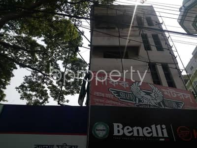 Office for Rent in Banglamotors, Dhaka - Set up your new office in the location of Banglamotors nearby Mutual Trust Bank Limited is prepared to be rented.