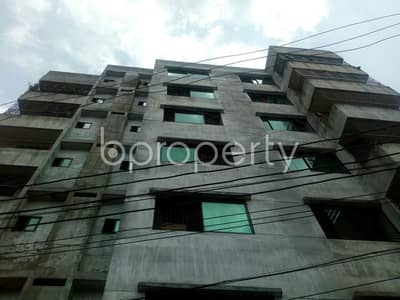 3 Bedroom Apartment for Sale in Badda, Dhaka - Residential Apartment Is On Sale In Baithakali Nearby Purbo Anando Nagor Jame Masjid