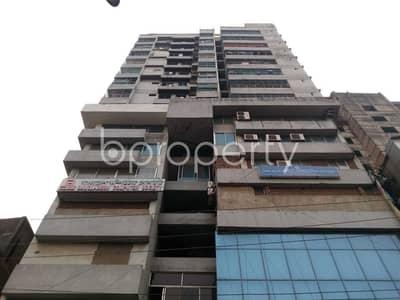 ভাড়ার জন্য এর অফিস - হাতিরপুল, ঢাকা - Commercial Space For Rent In Hatirpool Near Hsbc Bangladesh