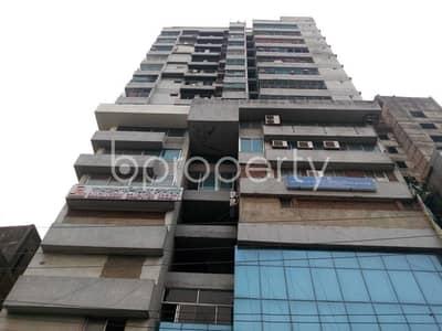 ভাড়ার জন্য এর অফিস - হাতিরপুল, ঢাকা - Commercial Space For Rent In Hatirpool Near Free School Street Jame Masjid, Pukurpar