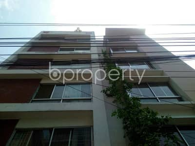 3 Bedroom Apartment for Sale in Mirpur, Dhaka - Apartment For Sale At Mirpur Dohs Nearby Mirpur Cantonment Public School And College.