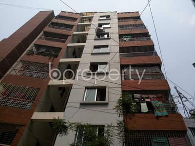 3 Bedroom Apartment for Sale in Nadda, Dhaka - Flat For Sale In Nadda Near Nadda Sarker Bari Mosjid