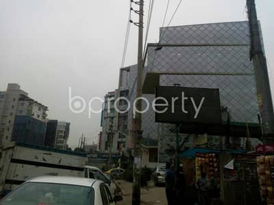 Floor for Rent in Joar Sahara, Dhaka - Commercial Office For Rent Is Available In Joar Sahara, Near Dutch-bangla Bank Limited Atm Kuril Chowrasta