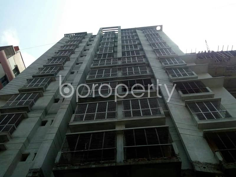 Get Comfortable In A Flat For Sale In Jhautola Nearby Moon Hospital Limited
