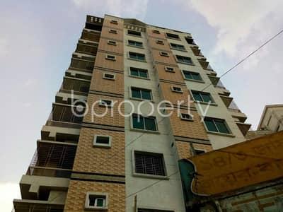 3 Bedroom Apartment for Sale in Hazaribag, Dhaka - 1250 Sq Ft Flat Can Be Found In Hazaribag For Sale, Near Baytun Nur Jame Mosjid