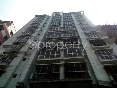 Fine Flat Is Now For Sale Which Is In Jhautola Near Moon Hospital Limited