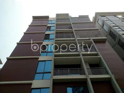 3 Bedroom Flat for Sale in Mirpur, Dhaka - An apartment for sale is located at Mirpur DOHS, near to Baitul Aman Mosjid