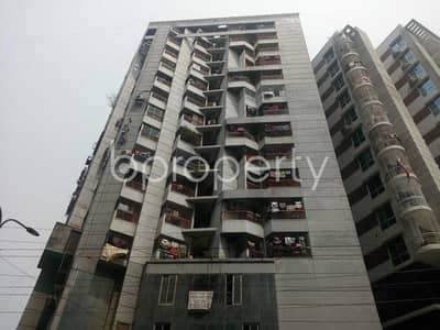 Office for Sale in Shantinagar, Dhaka - A Very Aesthetic Business Space Is Up For Sale In The Most Convenient Location Of Shantinagar Near City Bank Limited | Atm Booth