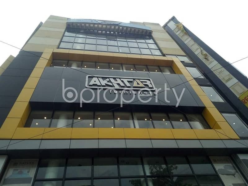 See this Office space up for rent in Karwan Bazar near to National Institute of Engineering Technology