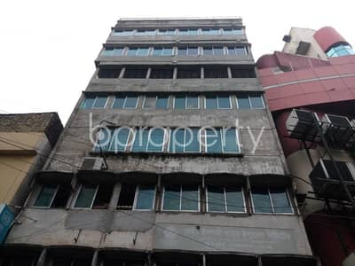 Office for Rent in Sutrapur, Dhaka - Set Up Your New Office In The Location Of Tikatuli Nearby Tikatuly Jame Masjid Is Prepared To Be Rented.