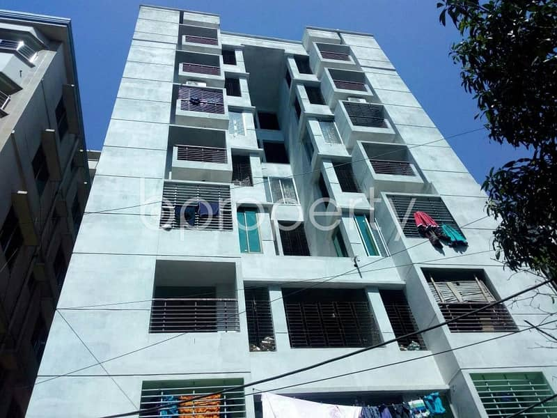 Apartment For Sale At Chandgaon Ward, Near Northern Public School & College
