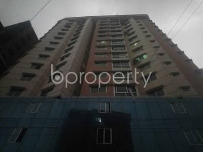 Office for Sale in Kathalbagan, Dhaka - See This Office Space For Sale Located In Kathalbagan Near To Rokib Homeo Hall