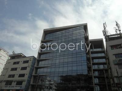 বিক্রয়ের জন্য এর অফিস - কুড়িল, ঢাকা - An Office Space Is For Sale Which Is Located On Pragati Soroni, Nearby United Commercial Bank Limited.