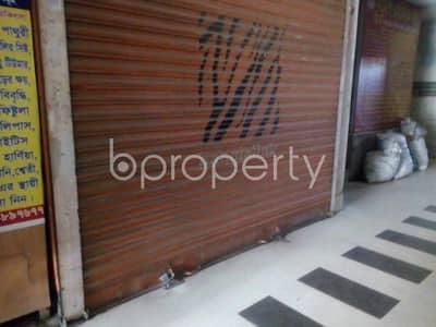 Shop for Rent in Jatra Bari, Dhaka - In Jatra Bari Nearby Jatrabari Thana A Shop Is Ready And Vacant For Rent.