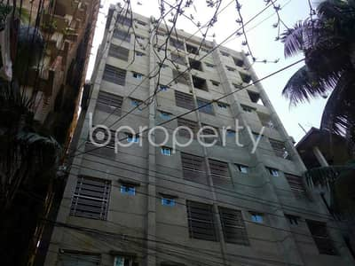 An Apartment For Sale Is All Set For You To Settle In Chandgaon Ward Close To Chittagong International School