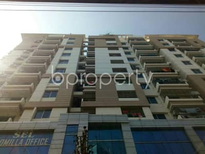 An Apartment Is Up For Rent In Jhautola, Near Dutch-bangla Bank Limited
