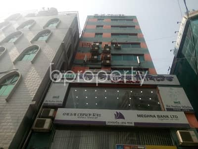 Office for Sale in Hatirpool, Dhaka - See This Office Space Located In Hatirpool Near To Padma General Hospital Ltd.