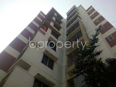 3 Bedroom Apartment for Sale in 4 No Chandgaon Ward, Chattogram - At Chand Mia Road, Nice Flat Up For Sale Near Hazrat Shah Kabir Mazar