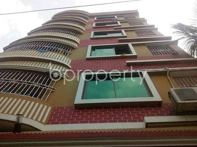 1 Bedroom Flat for Rent in Dargi Para, Sylhet - This apartment up for rent in Dargi Para, near Anando Medical Hall.
