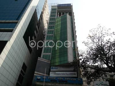 Office for Rent in Banglamotors, Dhaka - A Commercial Space Is Available For Rent Which Is Located In Banglamotors Nearby Mutual Trust Bank Limited