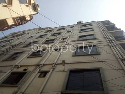 2 Bedroom Apartment for Sale in Nadda, Dhaka - Check this apartment for sale at Nadda near Cambrian College Campus