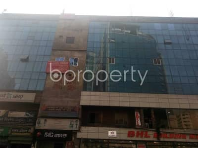 Shop for Sale in Banglamotors, Dhaka - In Banglamotors nearby Mutual Trust Bank Limited as a shop is ready and vacant for sale