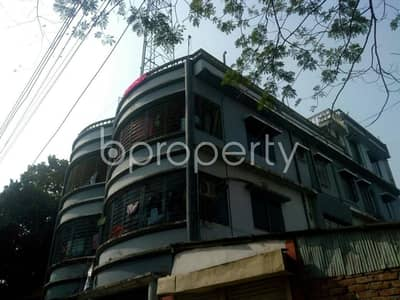 2 Bedroom Apartment for Rent in Chotora, Cumilla - For Rental Purpose Nice Flat Is Now Up For Rent In Chotora Near Chotora Moddho Para Jame Masjid