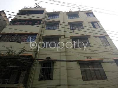 18 Bedroom Building for Sale in Mugdapara, Dhaka - A full building for sale is all set for you to settle in Mugdapara close to Uttor Mugda Moddho Jame Masjid.