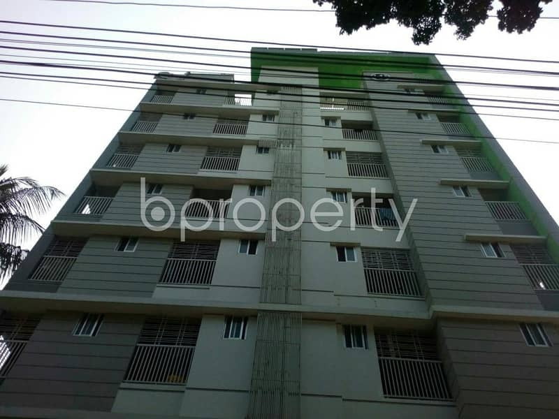 An apartment is ready to rent at Cumilla nearby Cumilla Medical Center