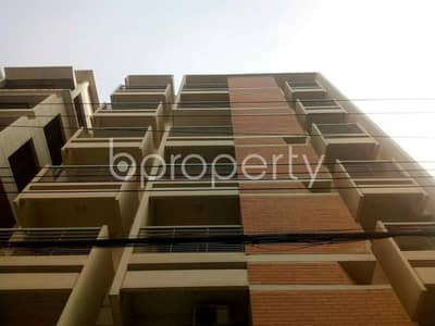 4 Bedroom Apartment for Sale in Mirpur, Dhaka - In the location of Mirpur an apartment for sale near to Mirpur DOHS Central Mosque
