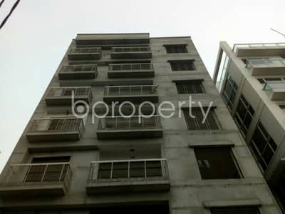 3 Bedroom Apartment for Sale in Mirpur, Dhaka - An apartment for sale at Mirpur neighboring Baitul Aman Mosjid.
