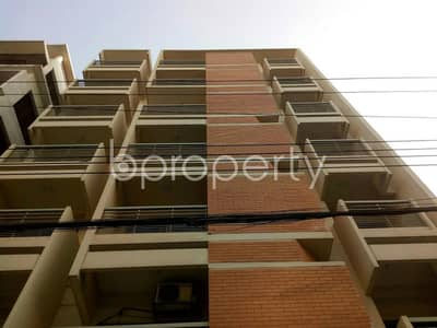 3 Bedroom Apartment for Sale in Mirpur, Dhaka - An apartment is ready for sale at Mirpur, near Mirpur DOHS Play Ground