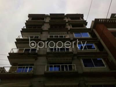 3 Bedroom Flat for Sale in Mirpur, Dhaka - Check this apartment for sale at Mirpur nearby Trust Bank Limited | ATM Booth