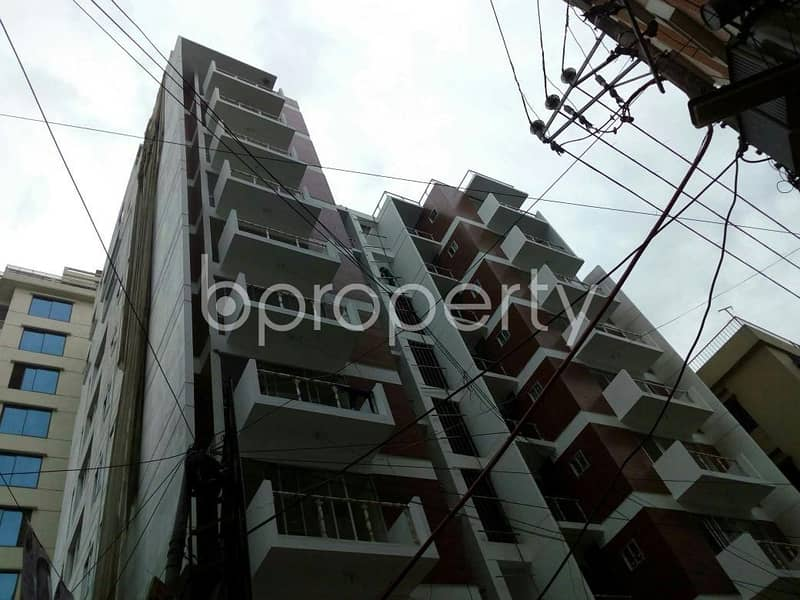 Visit this apartment for sale covering an area in Chatogram near Agrani Bank Limited