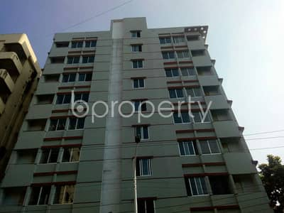 বিক্রয়ের জন্য BAYUT_ONLYএর অ্যাপার্টমেন্ট - শাহজালাল উপশহর, সিলেট - Start Your New Life In Your New Home, See This Nicely Planned Flat Which Is Up For Sale In Shahjalal Upashahar Nearby Dutch-bangla Bank Limited