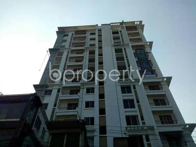 3 Bedroom Apartment for Sale in Police Line, Cumilla - Offering You A Flat For Sale In Jhautola Near Moon Hospital Limited