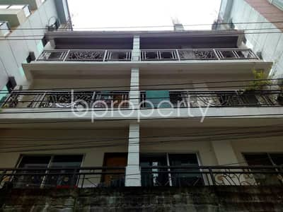 4 Bedroom Apartment for Sale in Mirpur, Dhaka - Apartment For Sale Is All Set For You To Settle In Mirpur Close To Mirpur Dohs Central Mosque