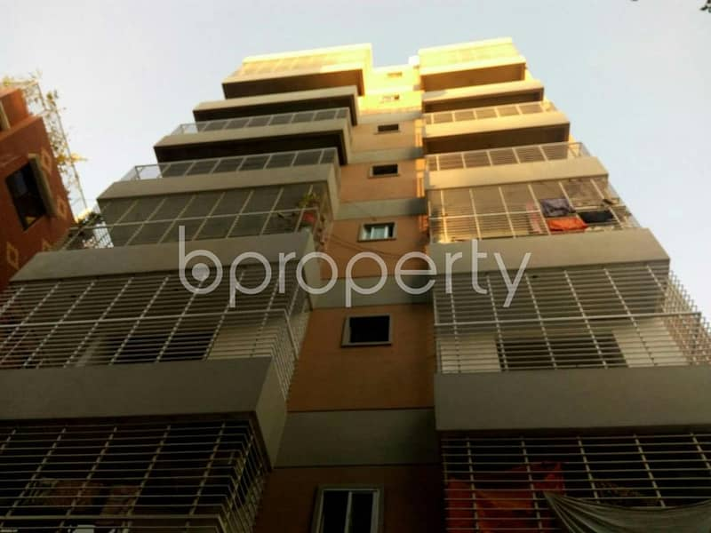 Apartment For Sale In 11 No. South Kattali Ward, Near Zahur Ahmed Chowdhury Stadium