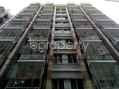 3 Bedroom Flat for Sale in Dhanmondi, Dhaka - An apartment is up for sale in dhanmondi nearby jigatola gabtola masjid
